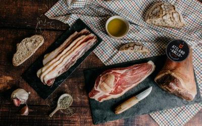 Beneficios nutricionales de la carne de cerdo